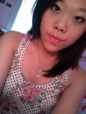 V-Day Look! <3