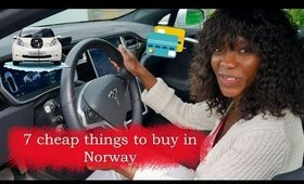 7 cheap things to buy in Norway ! The 5th will surprise you !