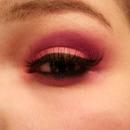 Pink & Purple Berries
