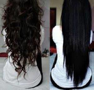 lovely hair style