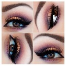 Smokey Eye Twist