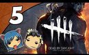 Let's Play Dead By Daylight Ep. 5 DARYL PLAYS THE WRAITH