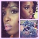 Sherbet Lips