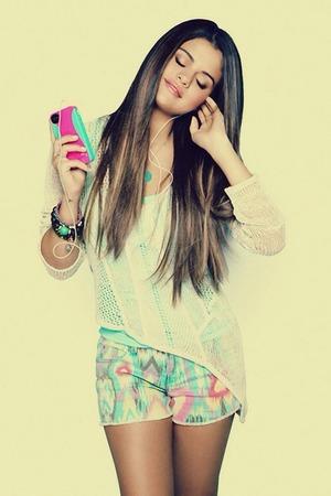 Selena Gomez!❤