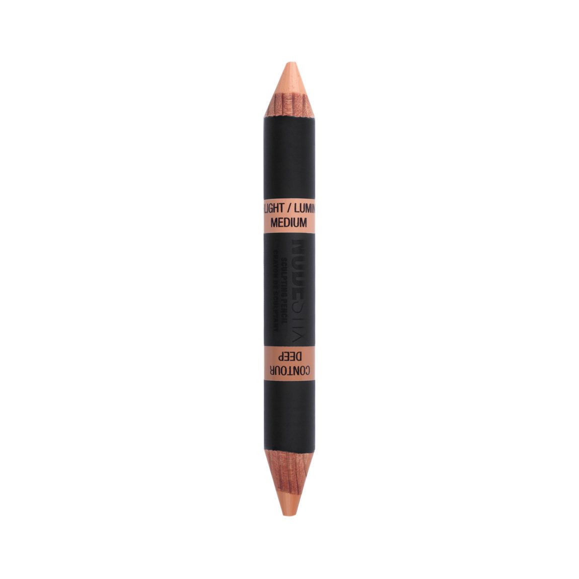 Nudestix Sculpting Pencil Medium-Deep