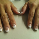 Simple French Tips