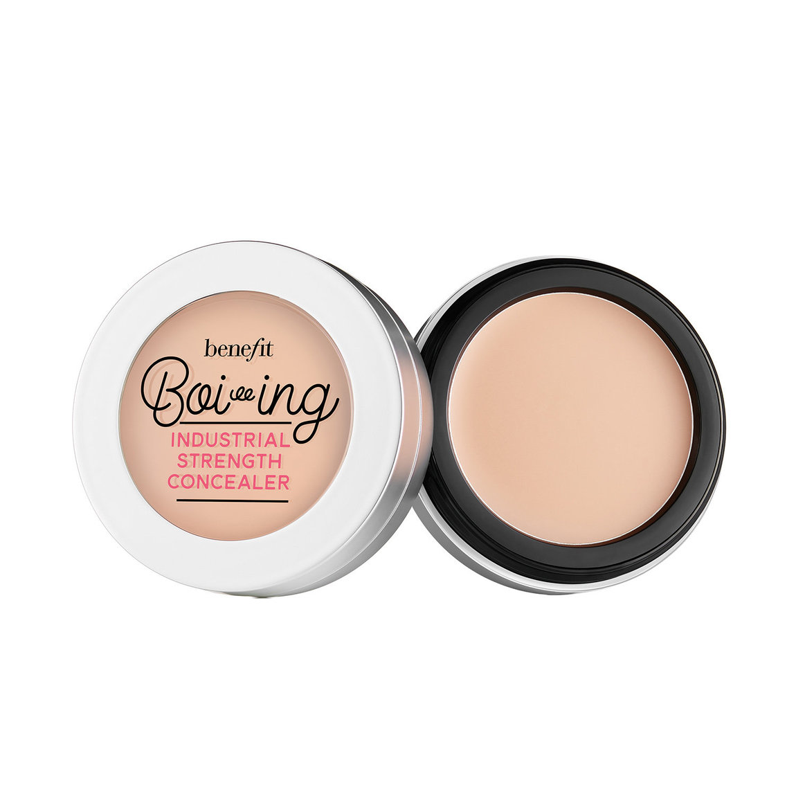 Benefit Cosmetics Boi-ing Industrial Strength Concealer 01 Light