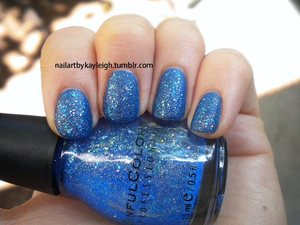 Essence Walk on Air Sinful Colors Hottie GOSH Matt Effect Top Coat