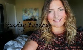 Get Ready with Me: Sunday Funday Easy Go -To Makeup