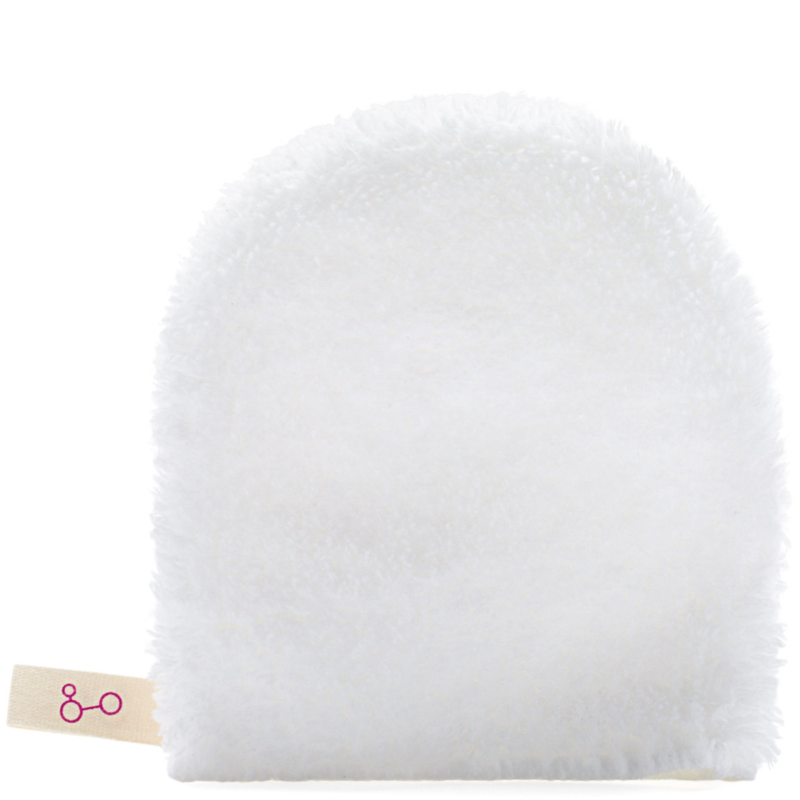 Good Molecules Facial Cleansing Mitt Single alternative view 1 - product swatch.