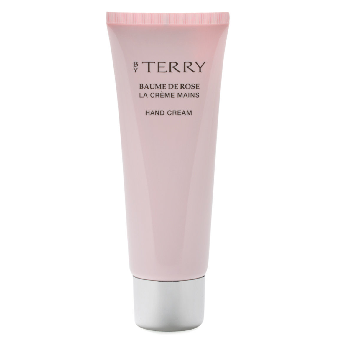 BY TERRY Baume de Rose Hand Cream product smear.