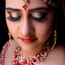 Indian Traditional Bridal Look