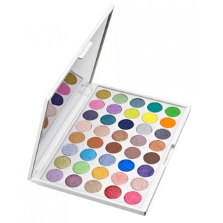 Yaby Cosmetics Eyeshadow Pre-Set Palette