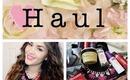 Haul: Sephora, Ulta & More