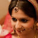 Marwari Bride at hotel Leela