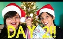 DAY 2 - 12 DAYS OF GIVEAWAYS - CHRISTMAS GIVEAWAY 2012 | Instant Beauty ♡