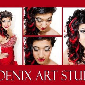 PHOENIX ART STUDIO HAIR & MAKE-UP