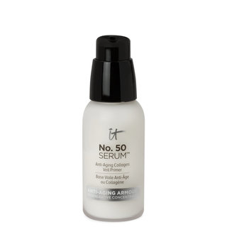 No. 50 Serum Anti-Aging Collagen Veil Primer