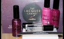 Lacquer Cabinet (lacquercabinet.com) Review and Demo