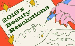 The Beautylish Team's New Year's Resolutions