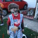 Kaiden hillbilly zombie