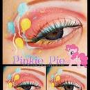 My Little Pony; Friendship is Magic - Pinkie Pie