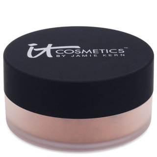 IT Cosmetics  Bye Bye Pores Silk HD Anti-Aging Airbrush Bronzer