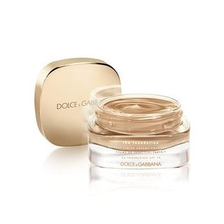 Dolce & Gabbana Dolce & Gabbana  Perfect Finish Creamy Foundation