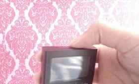 BeautyNeverDates-Product Display-Revlon Black Galaxy Eyeshadow