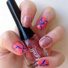 Untried polish challenge: Cheapest nail polish