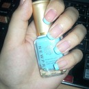 A simple way to paint our nail