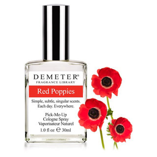 Demeter Red Poppies