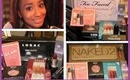 Fab Fall Collab Makeup Giveaway [Mac, Urban Decay, Lorac, Too Faced, Stila & More!]