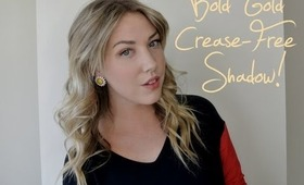 Crease-Free - Maybelline Tattoo 24-Hour Eyeshadow