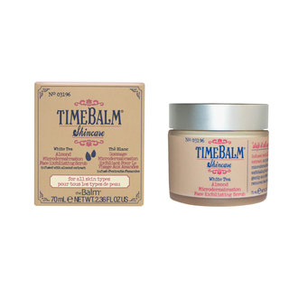 TheBalm Almond Microdermabrasion Face Scrub