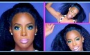 Kisses Down Low Music Video Makeup Look #2