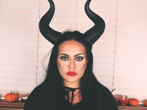 Halloween Makeup Maleficent Fara A Video Beautylish