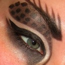 Katy Perry Inspired