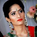 Bridal Reception Look