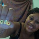Pickacu nails