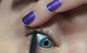 Tightlining & Waterlining PLUS an Alternative for Sensitive Eyes