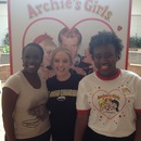 Archie's Girls Event