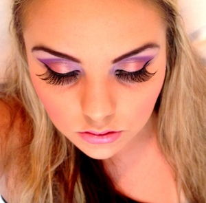 Ardell's 45 Lashes = <3