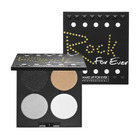 MAKE UP FOR EVER Rock Forever Eye Shadow Palette