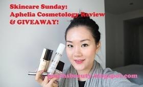 Sunday Skincare: Aphelia Cosmetology