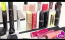 2011 Beauty Favorites: Lip, nail polishes and hair Products