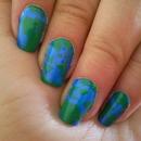 Earth nails