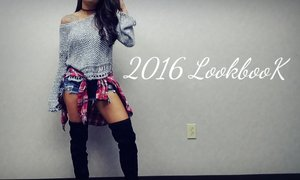 https://m.youtube.com/watch?v=tWh8itp927k Check out my first lookbook (:
