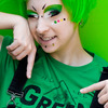 My Color-s Series: Greeny Promo (2010)