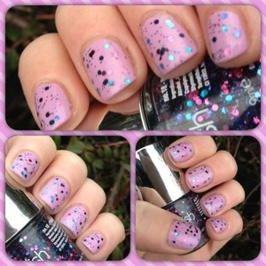 collection candyfloss beauty uk pinkabloo